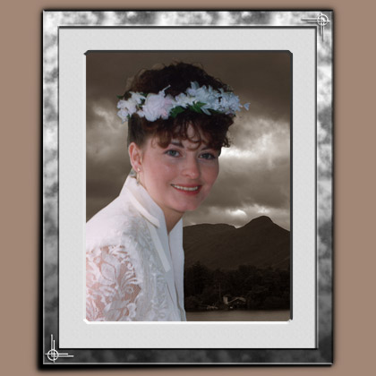 Photo Restoration Paisley PA1